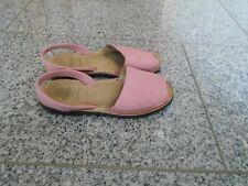 Menorca Mädchen Sandale Gr.US 4 Innenlänge ca: 22 cm