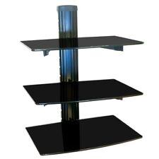 Scaffale per TV / Mensola per TV e multimediale - DV03 Capacità di carico 10kg