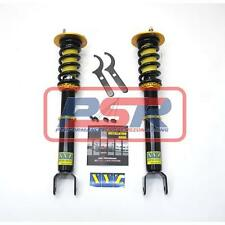 FORD FALCON & FAIRLANE FG 2008 - On XYZ Coilovers - Front Only FO23FR