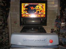 Philips Virtual Pinball Controller for pinball games on PC ZB. hyperpin Rarity
