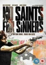 No Saints For Sinners (DVD, 2012)