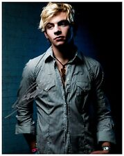 ~~ ROSS LYNCH Authentic Hand-Signed ~Austin & Ally - Disney~ 8x10 Photo C ~~