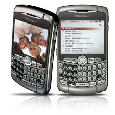 Blackberry 8310 - (Desbloqueado) Teléfono Móvil solo grado B auricular Sin Caja