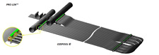 Solar heating kit, 5 mtr² PRO-LOK™ MODULAR SYSTEM