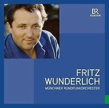 Fritz Wunderlich [New Vinyl LP]