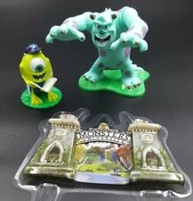 Monsters college Cake Topper Birthday Kids Children Party