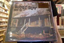 Buddy Guy Sweet Tea 2xLP sealed 180 gm vinyl Music on Vinyl