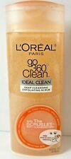 L'oreal Paris Go 360 Ideal Deep Cleansing Exfoliating Scrub 6 fl oz