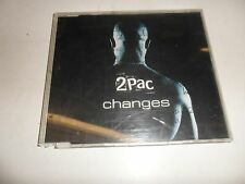 CD Changes (2 Pac)