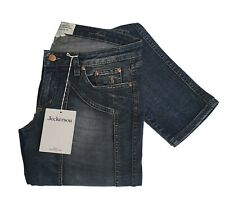 Jeckerson PA030255D Jeans Donna Col Denim Scuro tg varie | -73 % OCCASIONE |