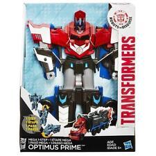 Actionfiguren von Transformers Robots in Disguise