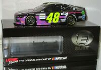 2020 RCCA JIMMIE JOHNSON #48 ALLY FUELING FUTURES COLOR CHROME ELITE CAR#23/24