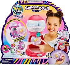 Pikmi Pops Surprise Bubble Drops Squeeze Ball Maker Playset Birthday Gift