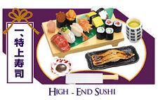 Re-Ment Doll Samurai Specials #1 High End Sushi Blythe Barbie