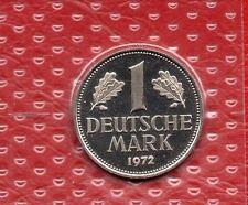 1  DM 1972 G   PP folie 8000 stück  ab 5 auktionen portofrei