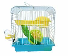 Dwarf Hamster, Mice Cage, with Accessories