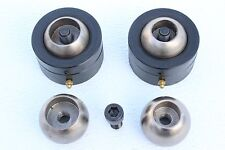 Lowrider Hydraulics Universal Power Balls pair [hydraulic parts lowrider cars]