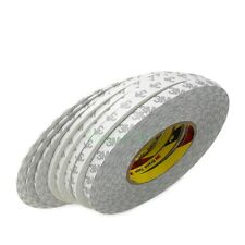 8pcs 1.5mm-10mm White Double Sided Adhesive 3M Tape For Phone LCD Screen Repair