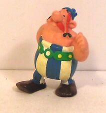 figurine série astérix BULLY 1974 - obélix