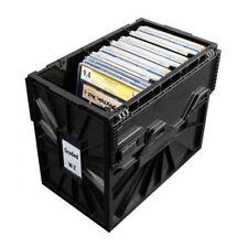 Bcw Graded Certified Comic Book Storage Plastic Bin Stackable Box Heavy Duty New