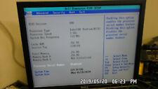 Dell 2336V Motherboard w/ Sl4C8 P3 1.0Ghz Cpu