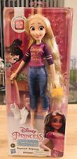 Disney Princess Comfy Squad Rapunzel, Ralph Breaks the Internet Doll