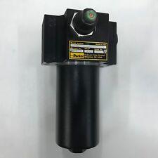 PARKER  15P110QBM2SKX1 High Pressure Hydraulic Filter 3000 psi w Element PR3444Q