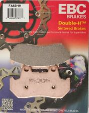 EBC Double H Sintered Brake Pads FA69HH