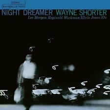 Wayne Shorter NIGHT DREAMER Blue Note 75th Anniversary REMASTERED New Vinyl LP