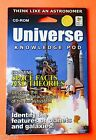 Universe: Knowledge Pod - NEW Sealed Cd Rom  *** FREE Shipping ***