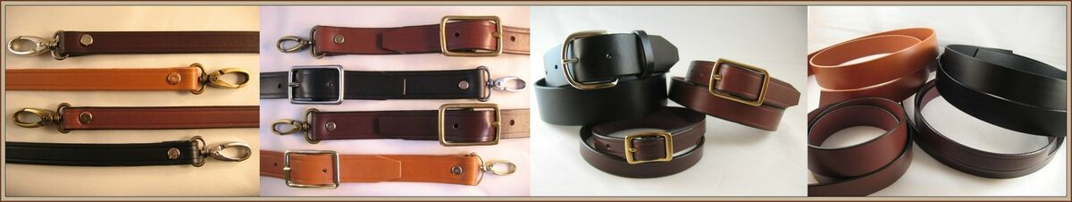 ValueBeltsPlus - Custom leather