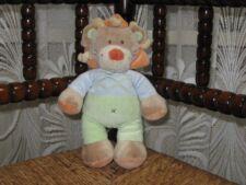 Nicotoy Belgium Baby Safe Soft Lion Plush Toy 23 CM 579/0604