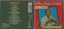 A Merry Mancini Christmas von Henry Mancini  CD