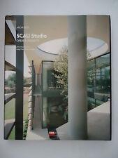 Architetti - SCAU STUDIO OPERE E PROGETTI, EdilStampa, 2010 prima edizione