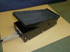 SALDATRICE a pedale-per soddisfare MIGATRONIC TIG macchine con un 6 e 8 Pin Connettore