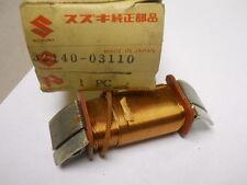 Suzuki NOS  AS50, TM75L, TM75M TS50J, TS50R, 1969-1975, Coil, 32140-03110  S61