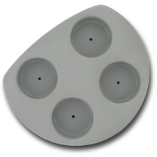"""Dimension One 8"""" Urethane Filter Cover - 01510-102"""