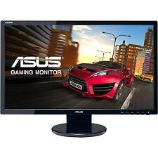 ASUS VE248HR - 61 cm (24 Zoll) LCD-Display, LED-Backlight, HDMI, DVI, VGA, Audio