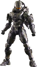 "HALO 5 - Master Chief 10"" Play Arts Kai Action Figure (Square Enix) #NEW"