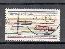 GERMANIA 1014 - FEDERALE 1983 AUTOSALONE - MAZZETTA  DI 10 - VEDI FOTO