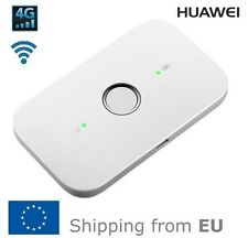Huawei e5573cs-322 4G LTE Mobile Broadband WiFi Internet Router Hotspot Unlocked