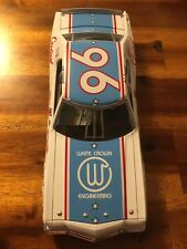 Dale Earnhardt #96 Cardinal Tractor 1978 Ford Torino Action 1/24