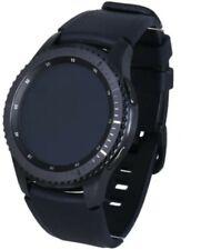 Samsung Gear S3 Frontier Smartwatch, gebraucht