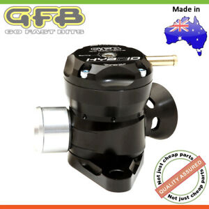 New * GFB * DV + Blow Off Valve For Mitsubishi Galant VR4 E38A-E39A 4G63T