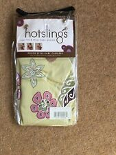 Hotslings, baby carrier Size 5