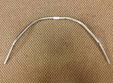 ELGIN BICYCLE HANDLE BARS J.C HIGGINS HALF MOON UP WRIGHT FIT MOST BIKES