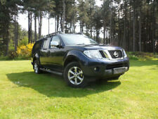 Navara Manual Commercial Vans & Pickups with 4-Wheel Drive