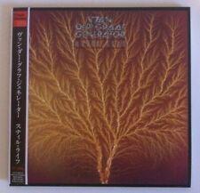 VAN DER GRAAF GENERATOR still life JAPAN CD MINI LP VIRGIN CHARISMA 2005