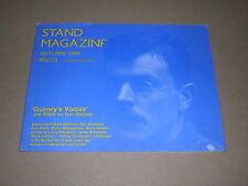 STAND. MAGAZINE. VOLUME 25 No.4. AUTUMN 1984. POETRY. FICTION. REVIEWS
