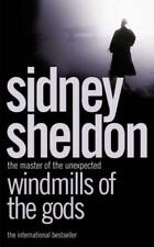 Windmills of the Gods, Sidney Sheldon, Good Condition, Book